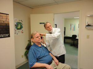 hearing aid, hearing, ears