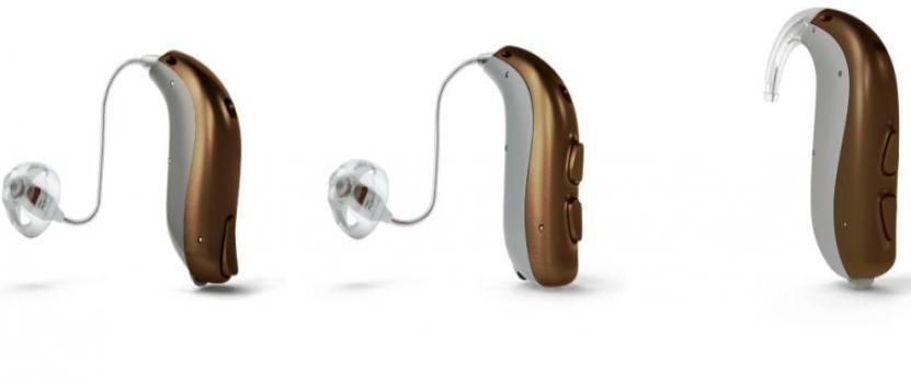 Bernafon Zerena Hearing Aid