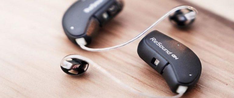 ReSound LiNX Quattro Hearing Aid