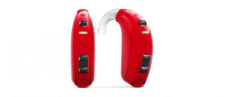 Resound Up Smart Hearing Aid