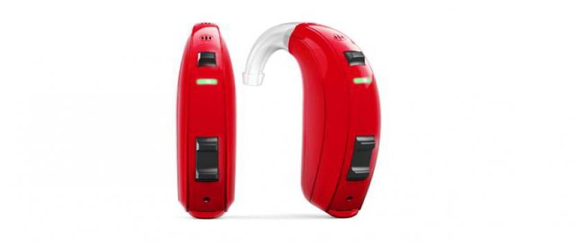 Resound Up Smart Hearing Aid