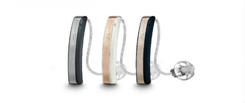 Signia Styletto Hearing Aid