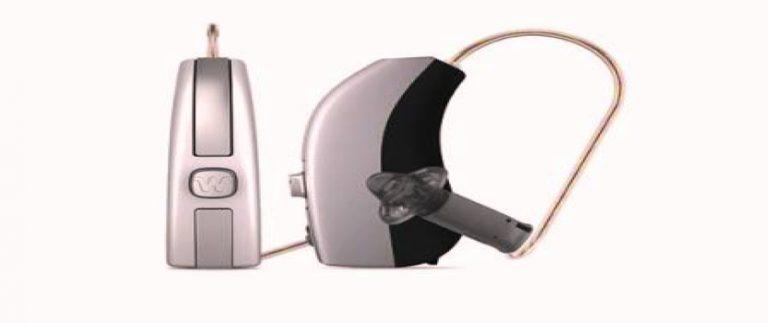 Widex Beyond Hearing Aid