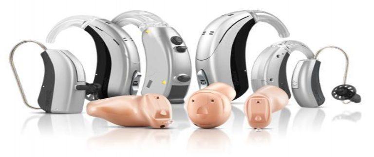 Widex EVOKE Hearing Aid