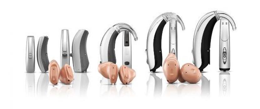 Widex UNIQUE Hearing Aid