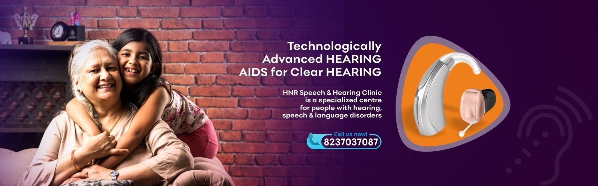 best hearing clinic in hyderabad