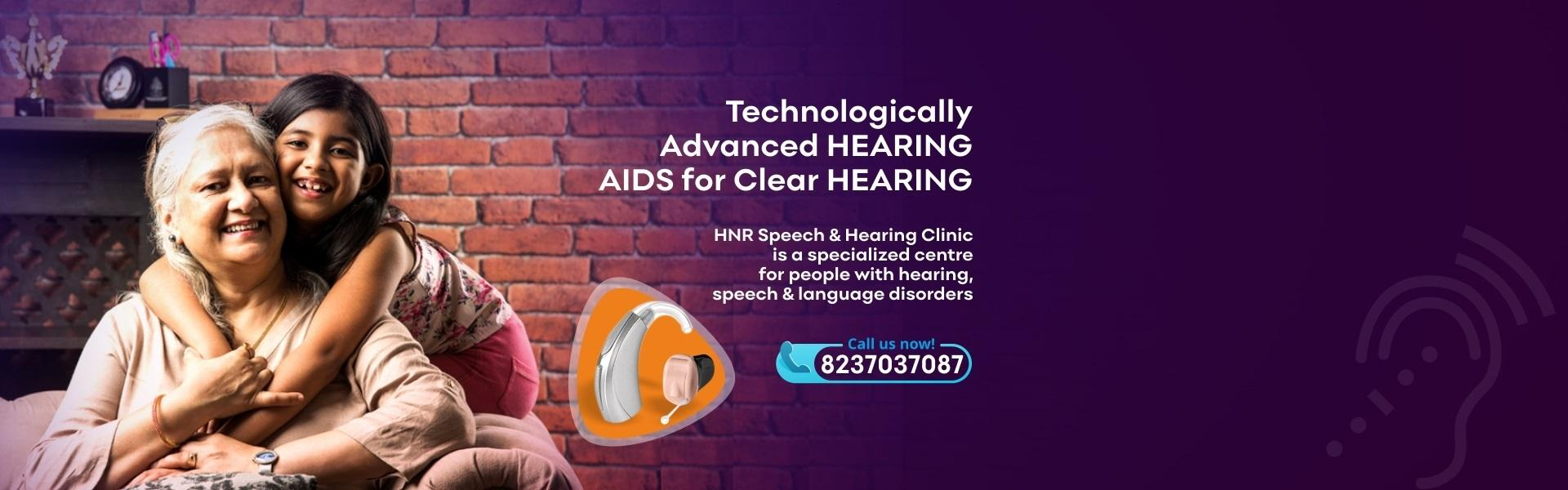 Best Hearing Care Professionals in Hyderabad