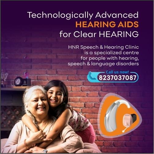 hearing aid solutions in hyderabad