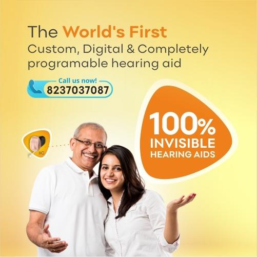 speech and hearing clinic in hyderabad