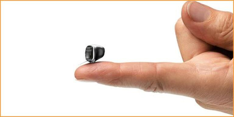 Invisible Hearing Aids – An Invisible Solution