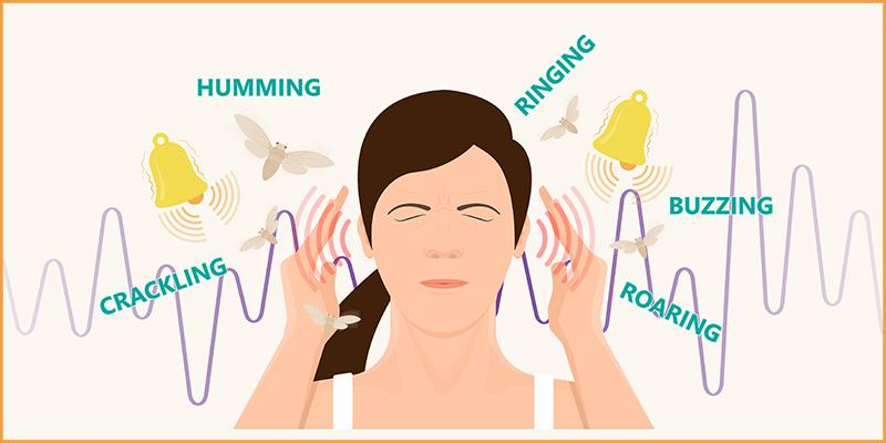 tinnitus maskers and retraining therapy