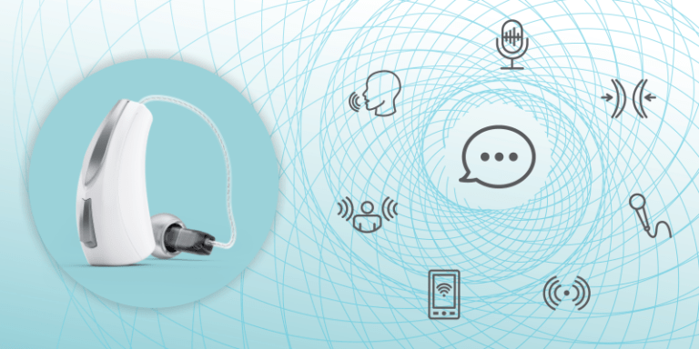 How AI-Powered Hearing Aids Can Help You Hear Better?