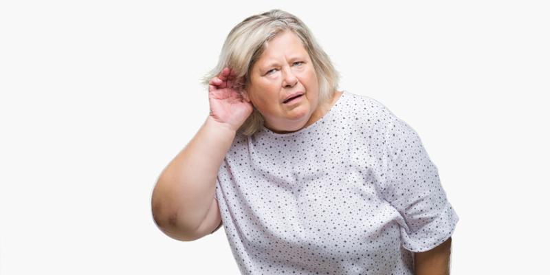 Weight Gain Impact Your Hearing