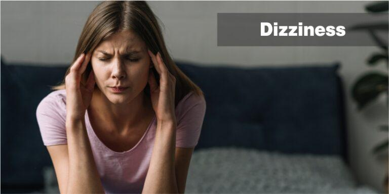 Can Hearing Loss Cause Dizziness